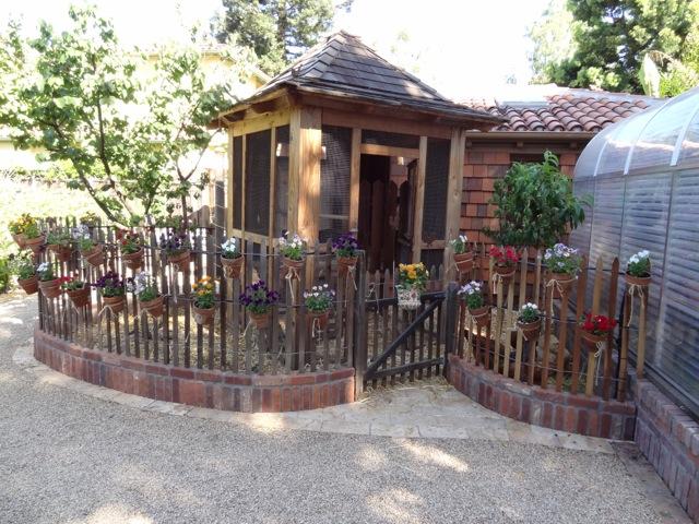 panorama garden design for novices