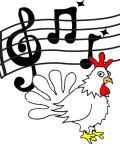 chickenmusic